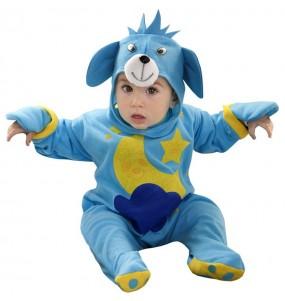 Disfraz de Osito Luna para bebé