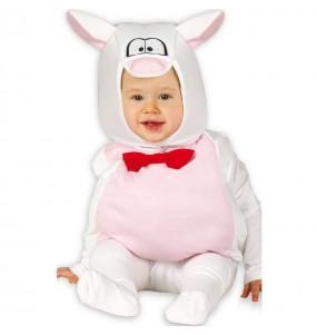Disfraz de Ovejita Bebé