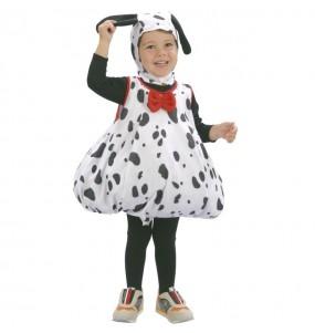 Disfraz de Perrito infantil
