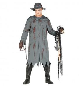 Disfraz de Pescador Asesino Benjamin Willis