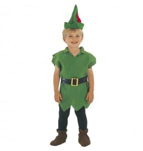 Disfraz Peter Pan Magic para niño