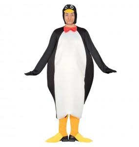 Disfraz de Pingüino Unisex para adulto