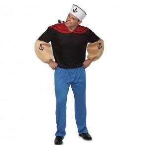 Disfraz de Popeye el Marino