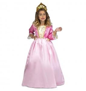 Disfraz de Princesa Infantil