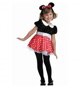Disfraz de Ratita Minnie