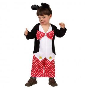 Disfraz de Ratoncito Bebé