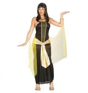 Disfraz de Reina Egipcia Cleopatra Adulto