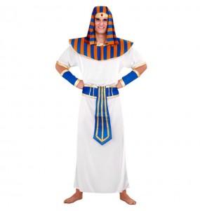 Disfraz de Rey Faraón para hombre