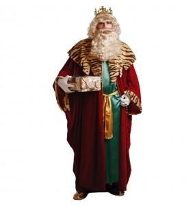 Disfraz de Rey Gaspar