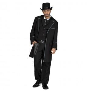 Disfraz de Robert Ford de Westworld para hombre