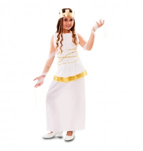Disfraz de Atenea