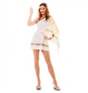 Disfraz de Romana para mujer barato