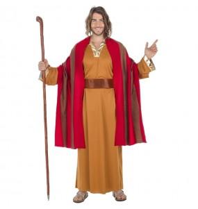 Disfraz de San José para hombre