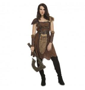 Disfraz de Sansa Stark Juego de Tronos para mujer