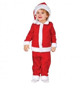 Disfraz de Santa Claus Bebé