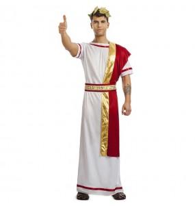Disfraz de Romano César