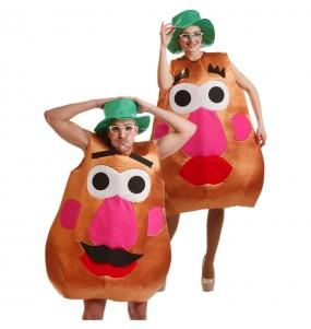 Disfraz de Señor Potato