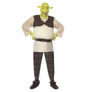 Disfraz de Shrek – Disney®
