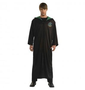 Disfraz de Slytherin Harry Potter para adulto