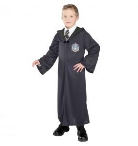 Disfraz de Draco Malfoy Slytherin para niños