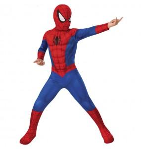 Disfraz de Spiderman Musculoso adulto