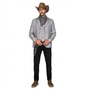 Disfraz de Teddy Flood de Westworld para hombre