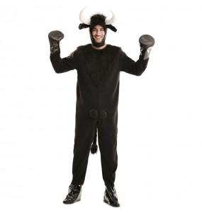 Disfraz de Toro Español