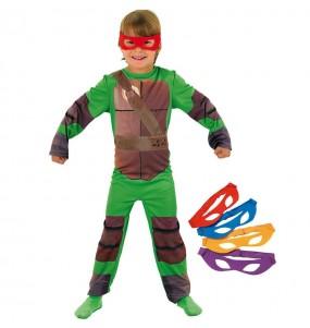 Disfraz de Tortuga Ninja™