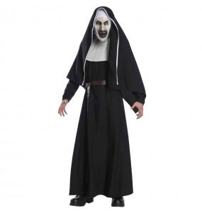 Disfraz de Valak deluxe para hombre