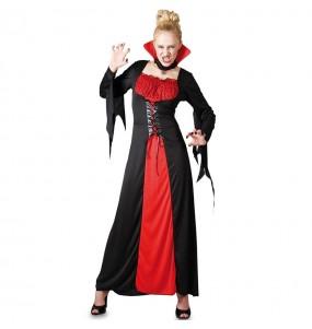 Disfraz de Vampiresa chica
