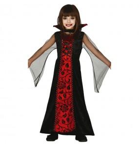 Disfraz de Vampiresa Condesa