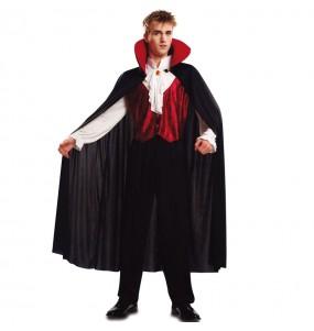 Disfraz de Vampiro Drácula
