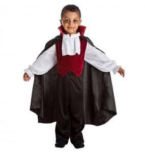 Disfraz de Vampiro Nuevo Infantil