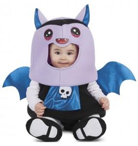 Disfraz de Vampiro para bebé balloon