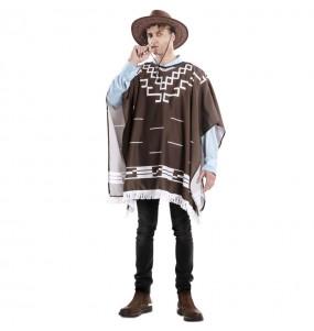 Disfraz de Vaquero Clint Eastwood para hombre