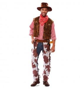 Disfraz de Vaquero Lejano Oeste