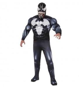 Disfraz de Venom para adulto
