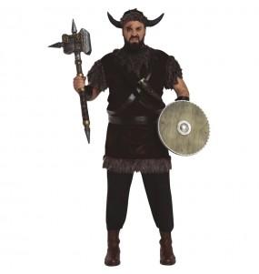 Disfraz de Vikingo o Bárbaro