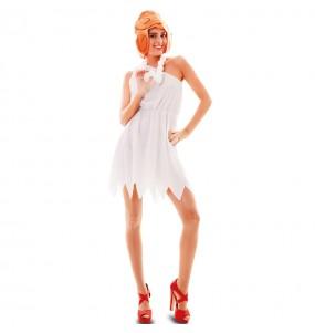 Disfraz de Wilma para mujer