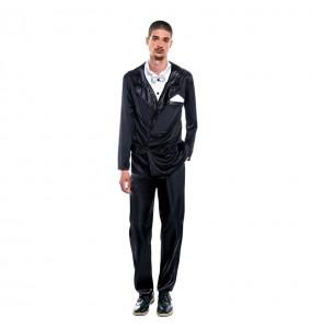Disfraz de Gran Gatsby Años 20 para hombre