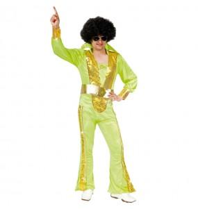 Disfraz de Pop Años 70
