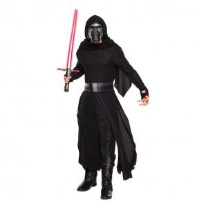 Disfraz Kylo Ren Adulto - Star Wars