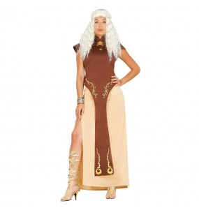 Disfraz de Daenerys Targaryen Juego de Tronos