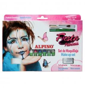Set Maquillaje Princesa
