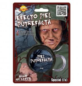 Efecto Piel Putrefacta