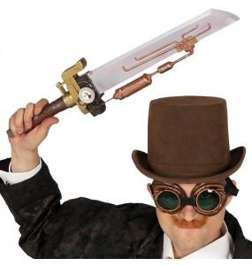 Espada Steampunk