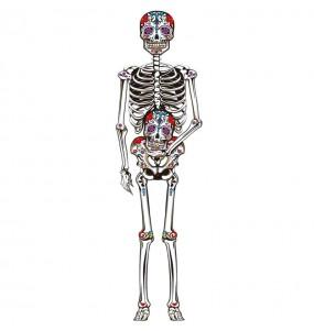 Esqueleto Mexicano decoración