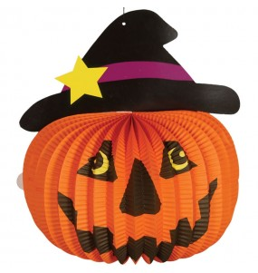 Farol Calabaza Halloween