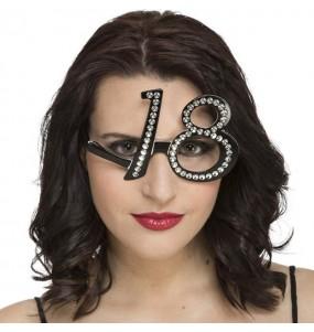 Gafas Cumpleaños 18 años