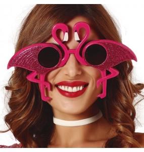 Gafas Flamenco Rosa